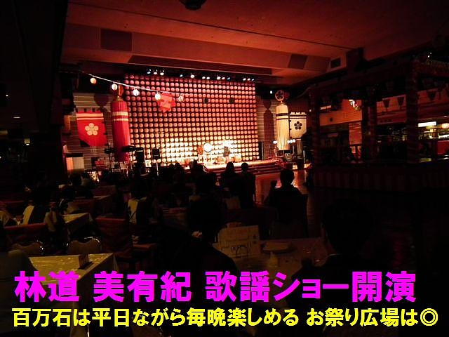 11月歌謡ショー (3)