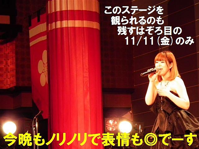 11月歌謡ショー (12)