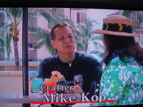 マイク-1