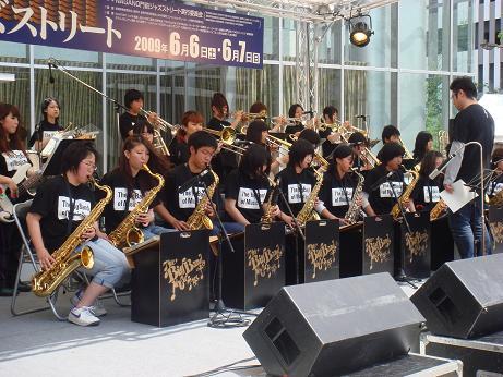 ジャズ-2