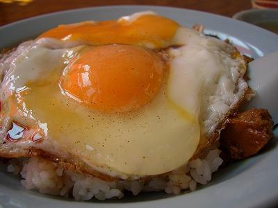 大黒屋焼き豚卵飯