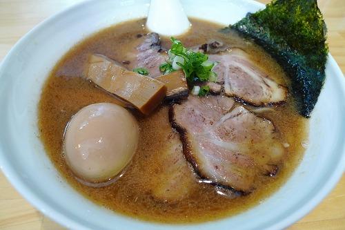 純ちゃーしゅう麺