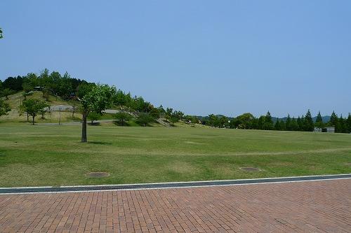 藤山公園2