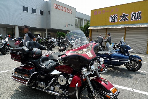 徳島峰太郎駐車場