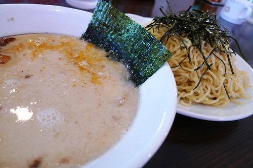 壱つけ麺h