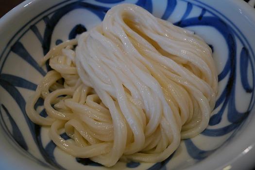 石川生醤油うどん