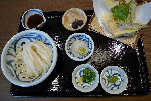 石川天ぷら生醤油