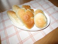 クリームパン (2)