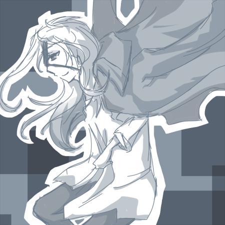 ブラナさん家の氷結の魔神さん