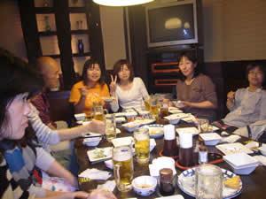 2009.5.1小川送別会_P1010533