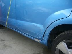 ホンダ軽自動車blue02