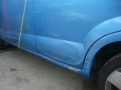 ホンダ軽自動車blue03