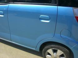 ホンダ軽自動車blue07