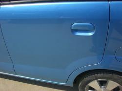 ホンダ軽自動車blue10