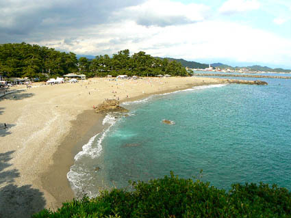 桂浜P1160392