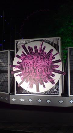 kat-tun ドームコンサート