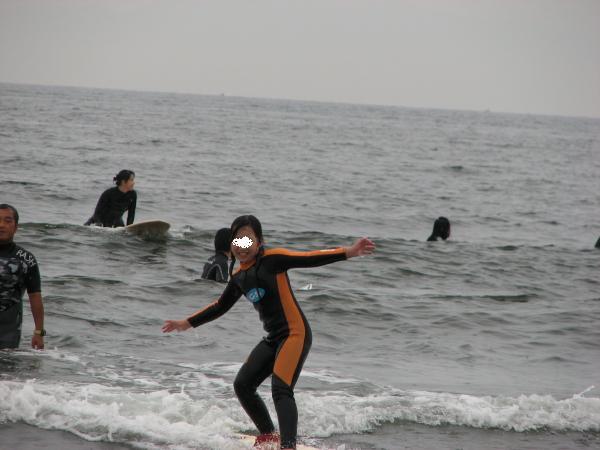 サーフィン06