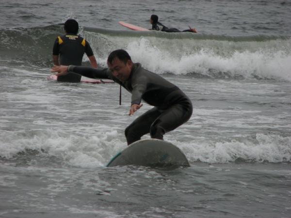 サーフィン04