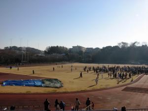 松戸マラソン