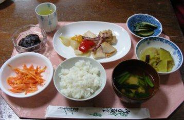 食事10-28