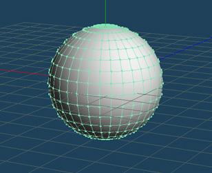 ミラーボール01