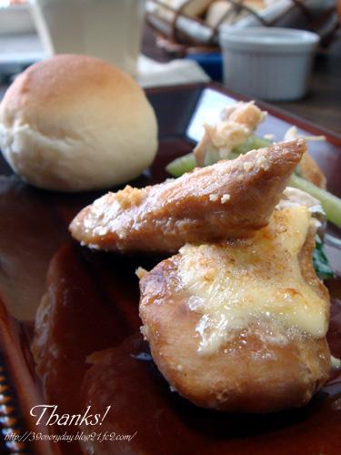 パン教室_お料理