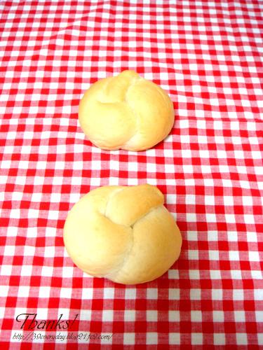 お家パン_ミルクパン2