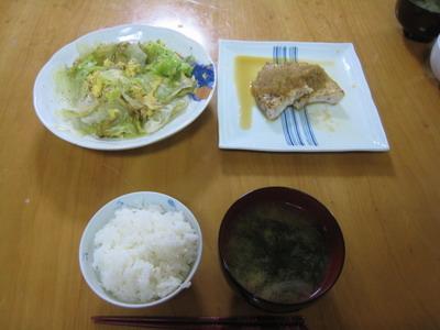 IMG_7511晩御飯