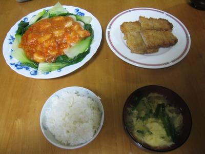 IMG_7533晩御飯