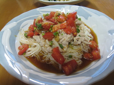 IMG_7548トマト素麺