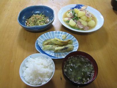 IMG_7702晩御飯