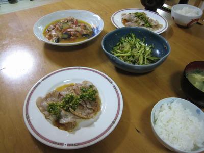 IMG_7740晩御飯