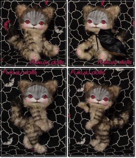 Fukuju dolls