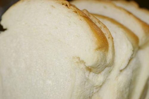 ダイエット食パン