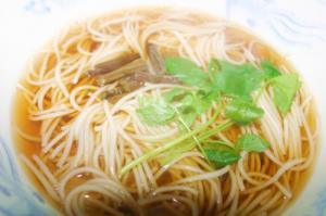 酸ヶ湯蕎麦