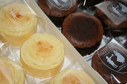 函館 チーズケーキ