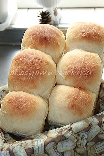 今日のパン ミニ食 2008.4.17