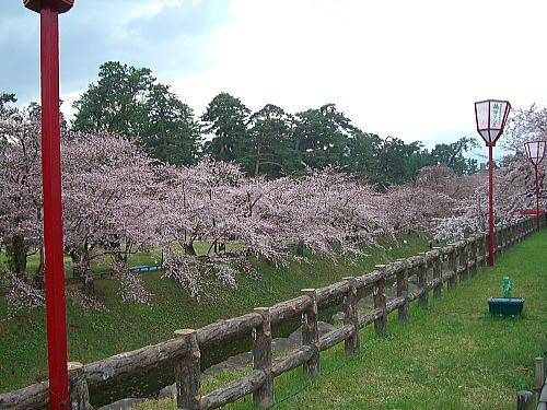 弘前公園②