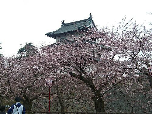 弘前公園⑤
