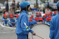 運動会 小学校 みぃ