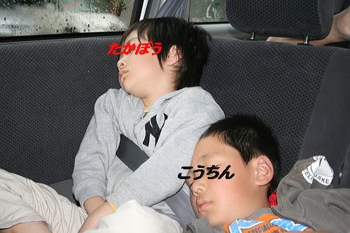 田んぼアート2008.6.1田植え⑥