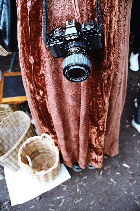 旅する蚤の市1023(カメラ女子)
