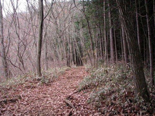 9 和田峠へ