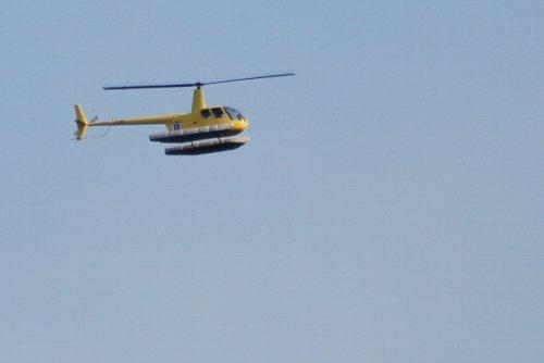 ヘリ水上機