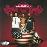 N.E.R.D.「Fly Or Die」