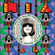 M.I.A. 「カラ」