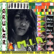 M.I.A. 「ARULAR」