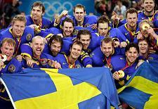 スウェーデン アイスホッケーチーム