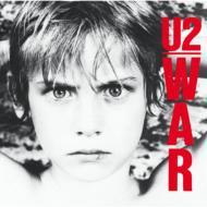 U2 「WAR-闘-」