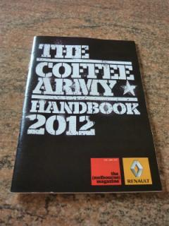 Coffee Army